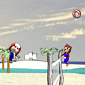 Mario Beach Volleyball