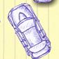 Hand Drawn Parking