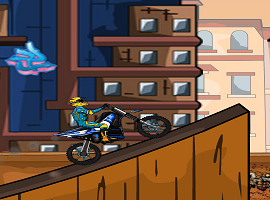 Moto XDare Devil